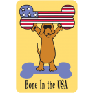 Bone in the USA