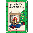 Cozy Christmas (German)