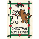 Christmas  Love & Kisses