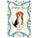 Beagle, World's Best