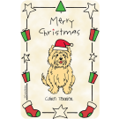 Cairn Terrier, Christmas