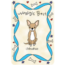 Chihuahua, World's Best
