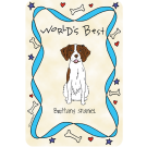 Brittany Spaniel, World's Best