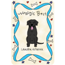 Labrador Retriever Black, World's Best