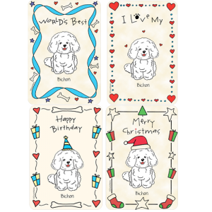 Bichon Breed Pack
