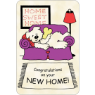 Congratulations New Home