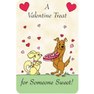 A Valentine Treat for SomeoneSweet
