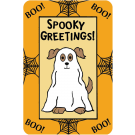Spooky Greetings