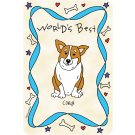 Corgi, World's Best