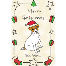 Jack Russell, Christmas