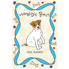 Jack Russell, World's Best