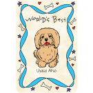 Lhasa Apso, World's Best